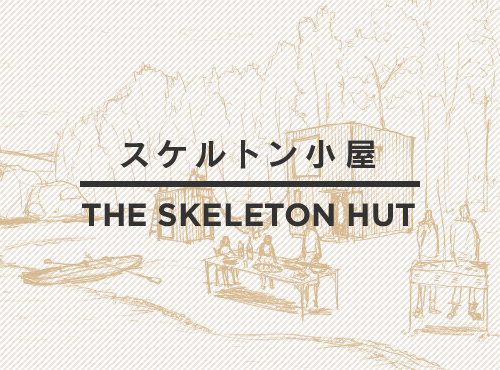 THE SKELETON HOUSE